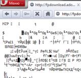 Убираем иероглифы в Опере при скачивании файлов