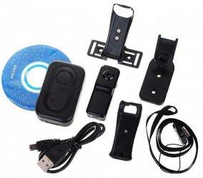 Видеорегистратор Mini DV MD80 за 10$