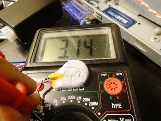 Замена батарейки CMOS (BIOS) в ноутбуке